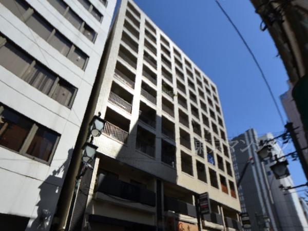 中古マンション 台東区上野6丁目1-6 JR山手線御徒町駅 4690万円