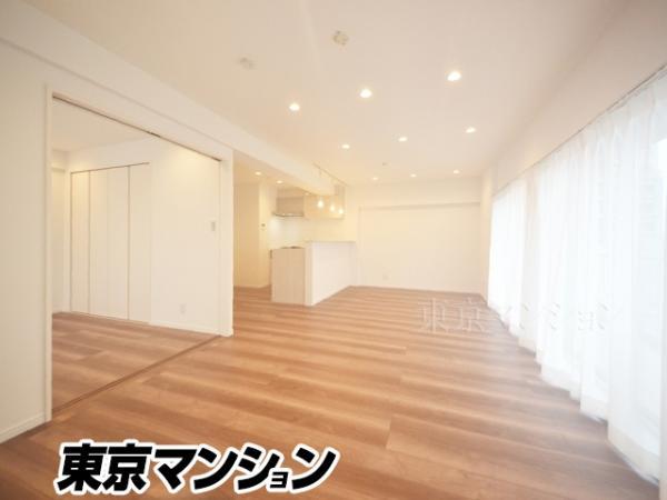 中古マンション 杉並区成田東5丁目 JR中央線荻窪駅 5599万円