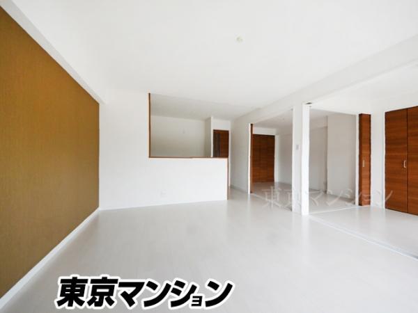 中古マンション 板橋区中台2丁目 東武東上線上板橋駅 2980万円
