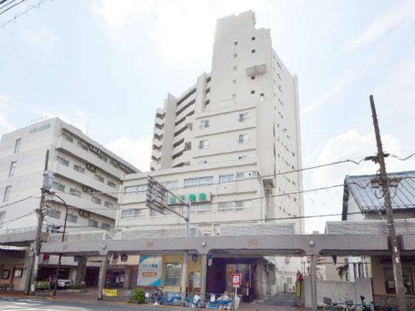 中古マンション 大田区山王3丁目9-6 JR京浜東北線大森駅 3199万円