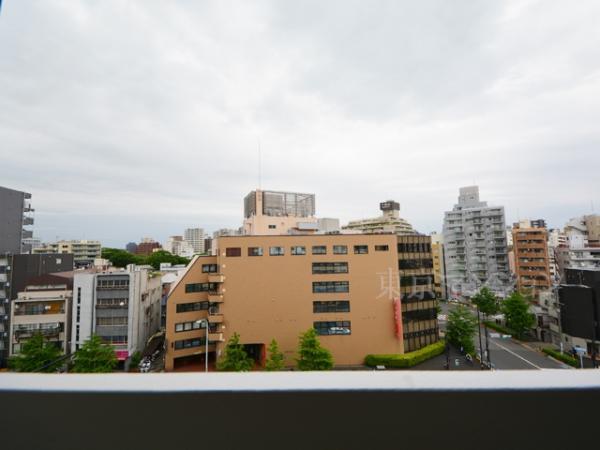 中古マンション 文京区白山4丁目 都営三田線白山駅 3590万円