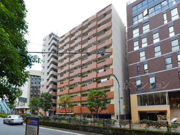 中古マンション 大田区蒲田5丁目 JR京浜東北線蒲田駅 2480万円
