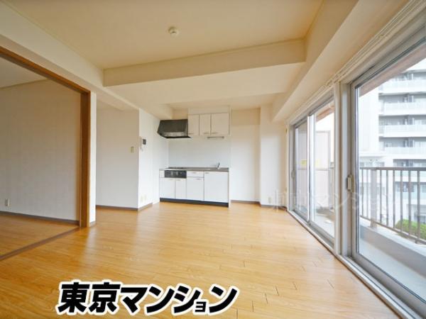 中古マンション 渋谷区笹塚2丁目 京王線笹塚駅 3180万円