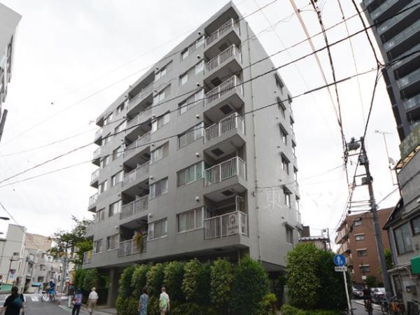 中古マンション 新宿区西早稲田1丁目15-7 東西線早稲田駅 4680万円