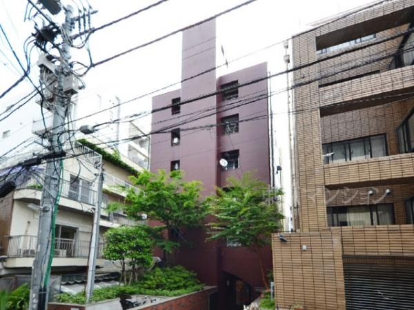 中古マンション 渋谷区円山町 JR山手線渋谷駅 3480万円