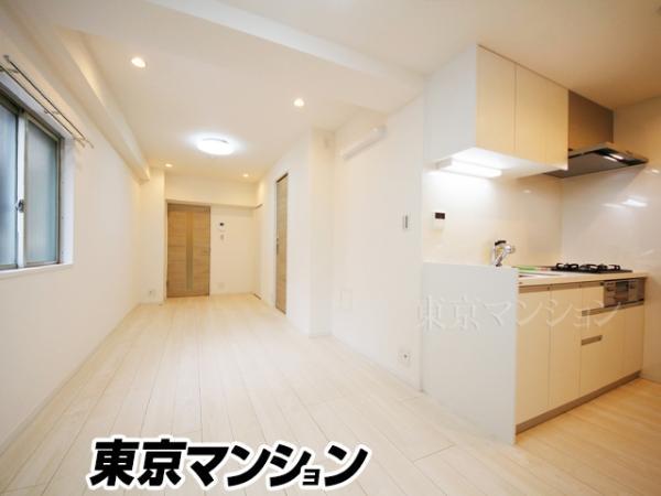 中古マンション 墨田区両国2丁目 JR中央・総武線両国駅 2690万円