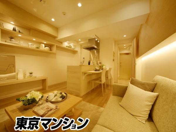 中古マンション 文京区本郷3丁目 JR中央・総武線御茶ノ水駅 4980万円