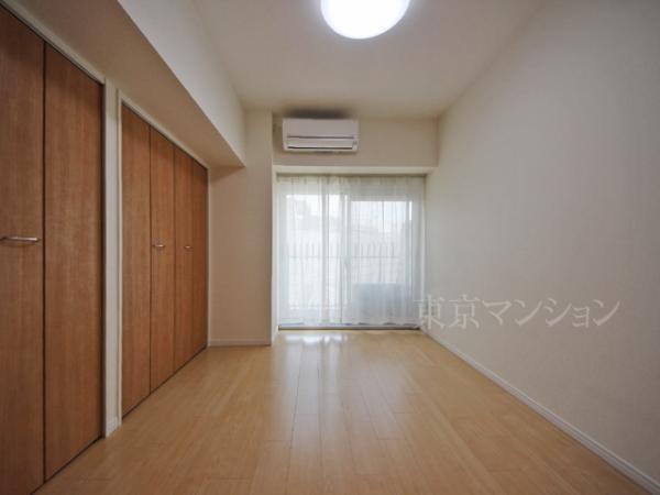 中古マンション 杉並区荻窪5丁目8-7 JR中央線荻窪駅 2480万円