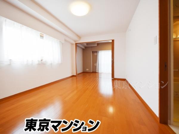 中古マンション 新宿区弁天町 東西線神楽坂駅 4480万円