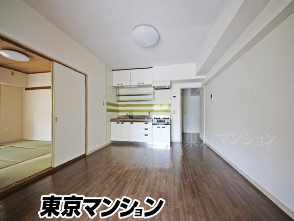 中古マンション 練馬区旭町3丁目 有楽町線地下鉄成増駅 2990万円
