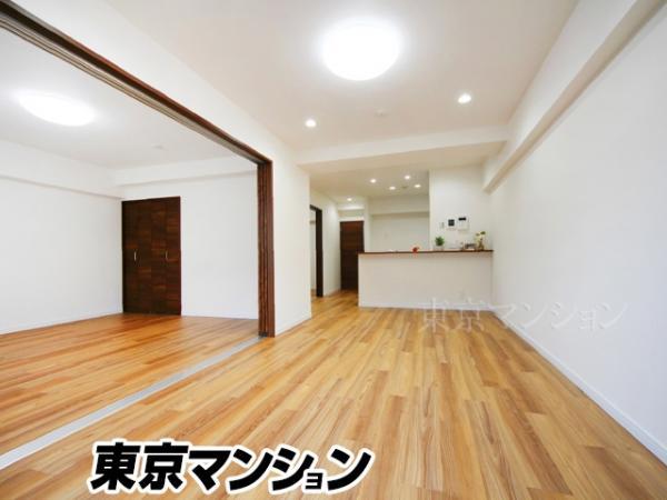 中古マンション 江東区枝川3丁目 JR京葉線潮見駅 3780万円