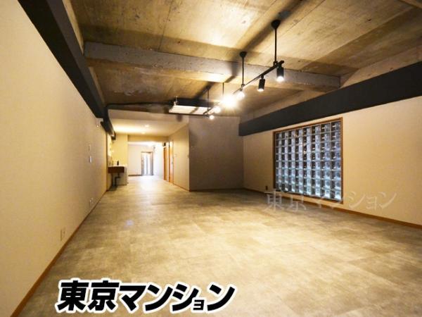 中古マンション 文京区本駒込3丁目29-8 JR山手線駒込駅 3150万円
