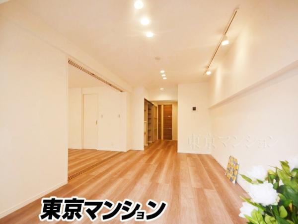 中古マンション 渋谷区東1丁目 JR山手線渋谷駅 4399万円