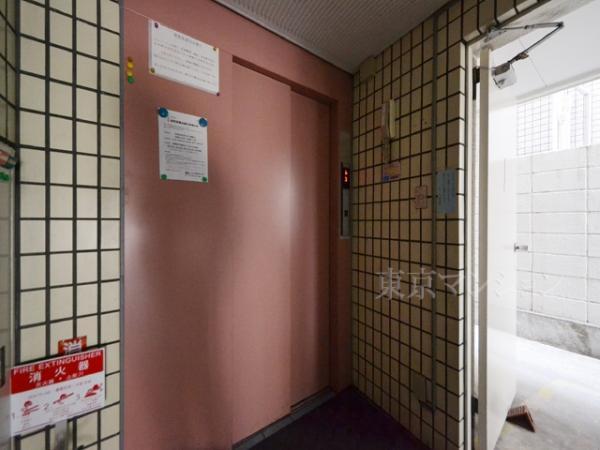中古マンション 大田区大森西3丁目29-2 京急本線大森町駅 2490万円