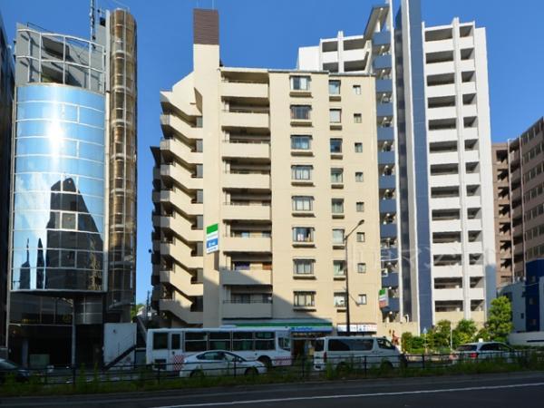 中古マンション 目黒区下目黒3丁目 JR山手線目黒駅 4180万円