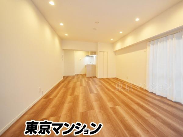 中古マンション 目黒区下目黒1丁目 JR山手線目黒駅 4999万円