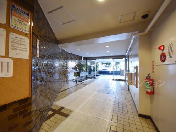 中古マンション 渋谷区本町4丁目 都営大江戸線西新宿五丁目駅 3980万円