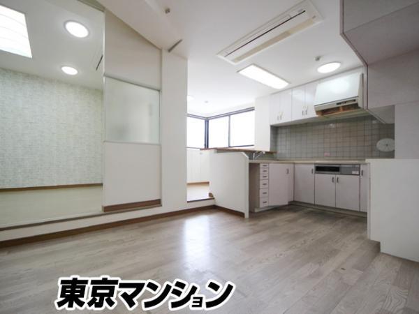 中古マンション 中野区中央4丁目 丸の内線新中野駅 6850万円