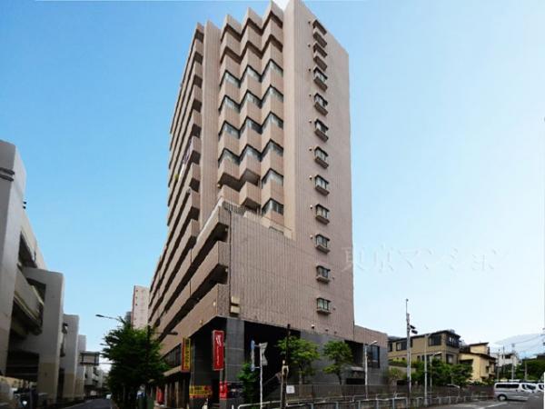 中古マンション 板橋区中丸町 東武東上線大山駅 2990万円