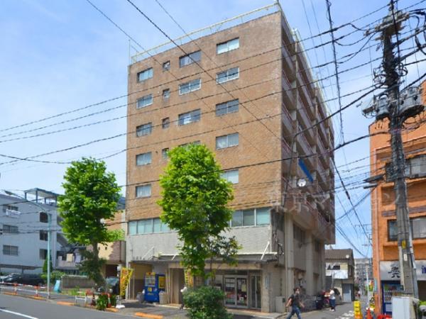 中古マンション 豊島区池袋4丁目 東武東上線北池袋駅 2080万円