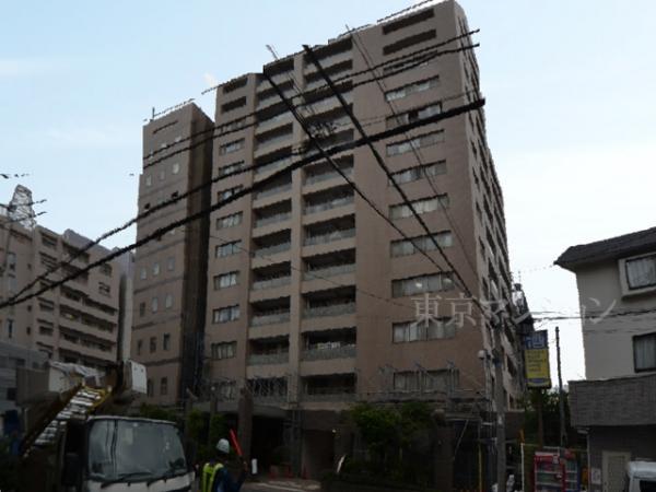 中古マンション 荒川区西日暮里5丁目 JR山手線西日暮里駅 7299万円