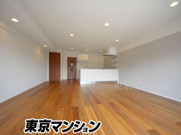 中古マンション 新宿区西早稲田3丁目23-8 JR山手線高田馬場駅 6180万円