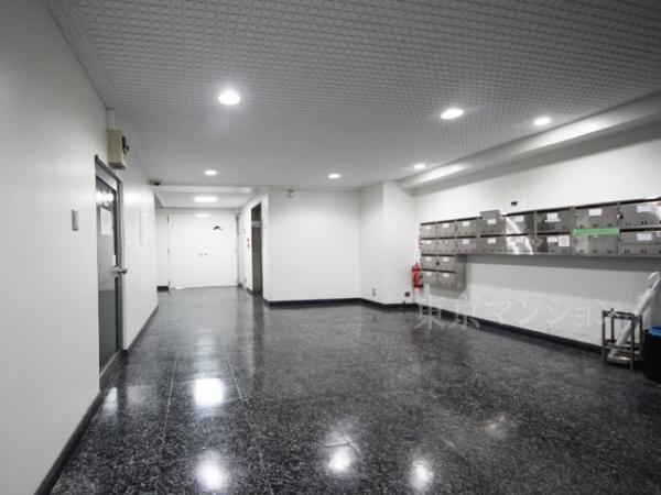 中古マンション 港区元赤坂1丁目 銀座線赤坂見附駅 4399万円
