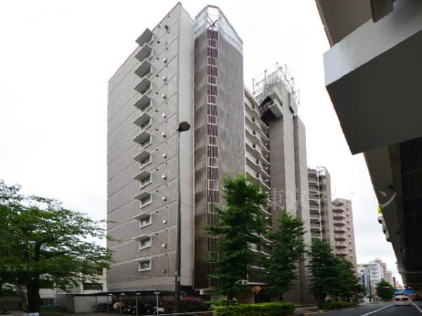 中古マンション 板橋区大和町 都営三田線板橋本町駅 2480万円