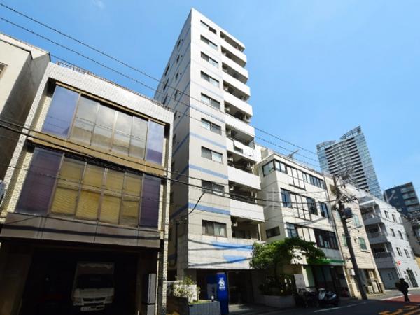 中古マンション 中央区湊3丁目16-4 有楽町線新富町駅 4580万円