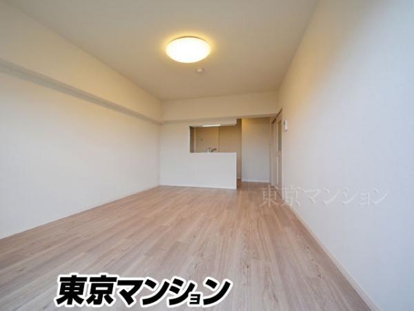 中古マンション 北区赤羽台4丁目 JR埼京線北赤羽駅 2599万円
