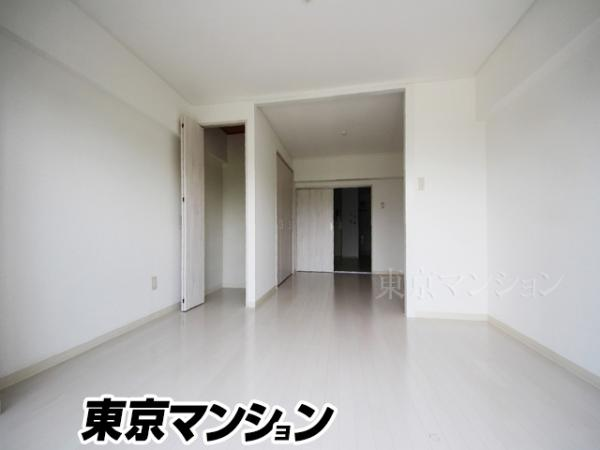 中古マンション 江東区富岡2丁目6-5 東西線門前仲町駅 2400万円