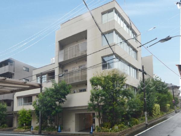 中古マンション 新宿区戸山1丁目15-13 東西線早稲田駅 4399万円