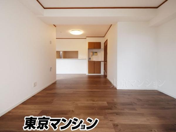 中古マンション 台東区竜泉2丁目19-16 日比谷線三ノ輪駅 4499万円