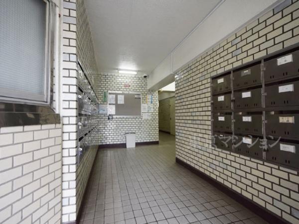 中古マンション 世田谷区上北沢4丁目 京王線上北沢駅 1890万円