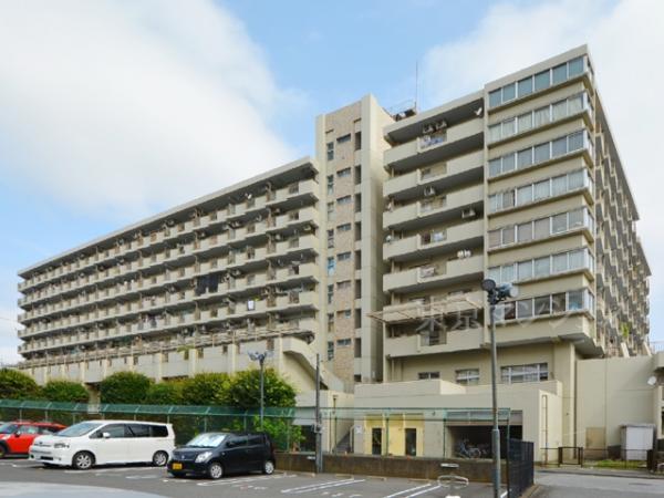 中古マンション 墨田区立花1丁目 東武亀戸線東あずま駅 4190万円