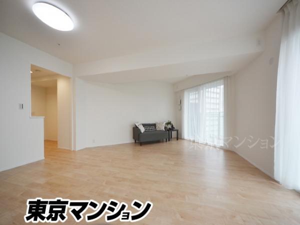中古マンション 港区港南4丁目 JR山手線品川駅 8380万円