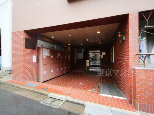 中古マンション 文京区本駒込5丁目 JR山手線駒込駅 2999万円