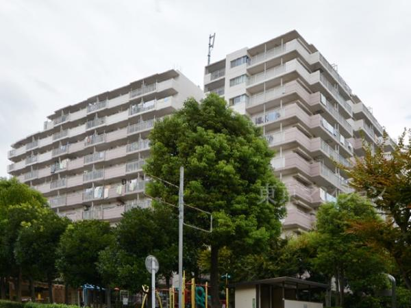 中古マンション 荒川区西尾久8丁目 JR京浜東北線上中里駅 4199万円