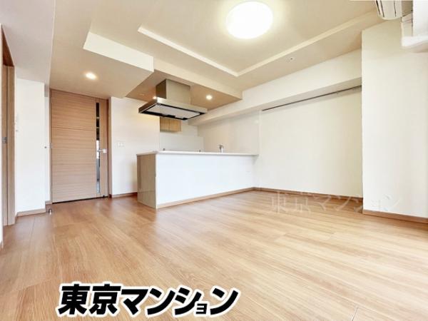 中古マンション 港区新橋6丁目6-2 JR山手線新橋駅 7480万円