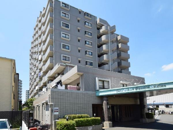 中古マンション 墨田区東向島5丁目 京成押上線八広駅 3490万円