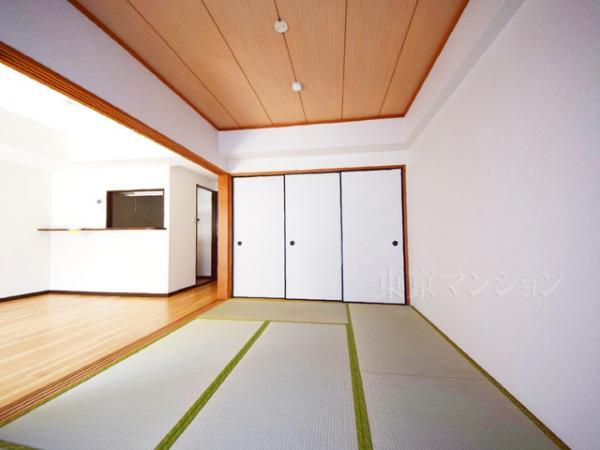 中古マンション 墨田区東向島5丁目 京成押上線八広駅 3590万円
