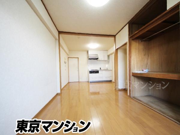 中古マンション 荒川区西日暮里4丁目 JR山手線西日暮里駅 2180万円