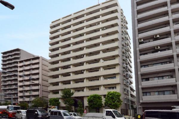 中古マンション 練馬区練馬3丁目2-8 西武池袋線練馬駅 3380万円