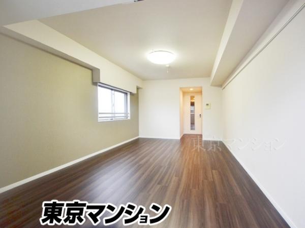 中古マンション 台東区柳橋2丁目 JR中央・総武線浅草橋駅 3180万円