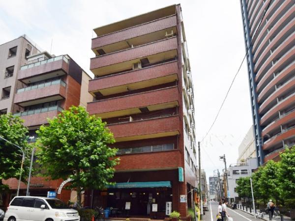 中古マンション 台東区台東1丁目 JR山手線秋葉原駅 2980万円