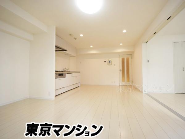 中古マンション 墨田区千歳1丁目 都営大江戸線森下駅 3180万円