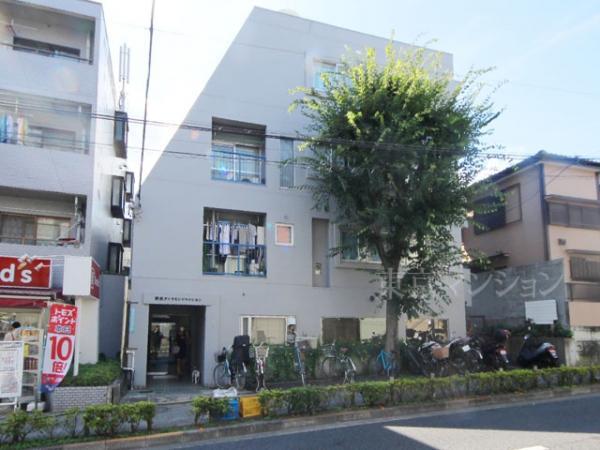 中古マンション 世田谷区野沢3丁目 東急東横線学芸大学駅 2999万円