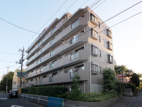 中古マンション 北区浮間2丁目 JR埼京線浮間舟渡駅 3480万円