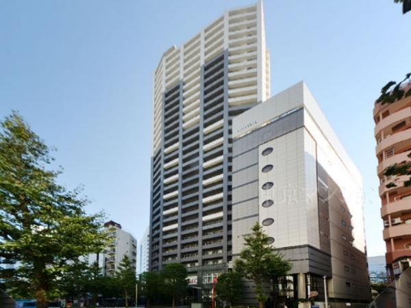 中古マンション 新宿区西新宿7丁目 JR山手線新宿駅 1億2800万円