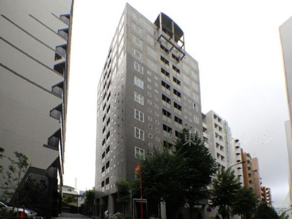 中古マンション 板橋区中丸町3-1 副都心線池袋駅 2580万円
